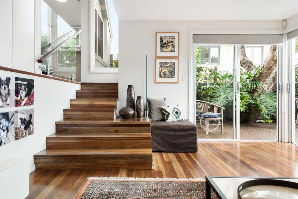 Annandale Living Room Lounge Renovation